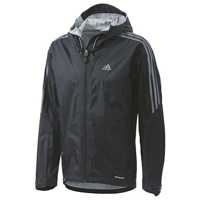 f58ce234bf88a adidas Outdoor Terrex Swift Light 2.5 Layer CPS Jacket - Men s Black Large   Amazon.ca  Sports   Outdoors