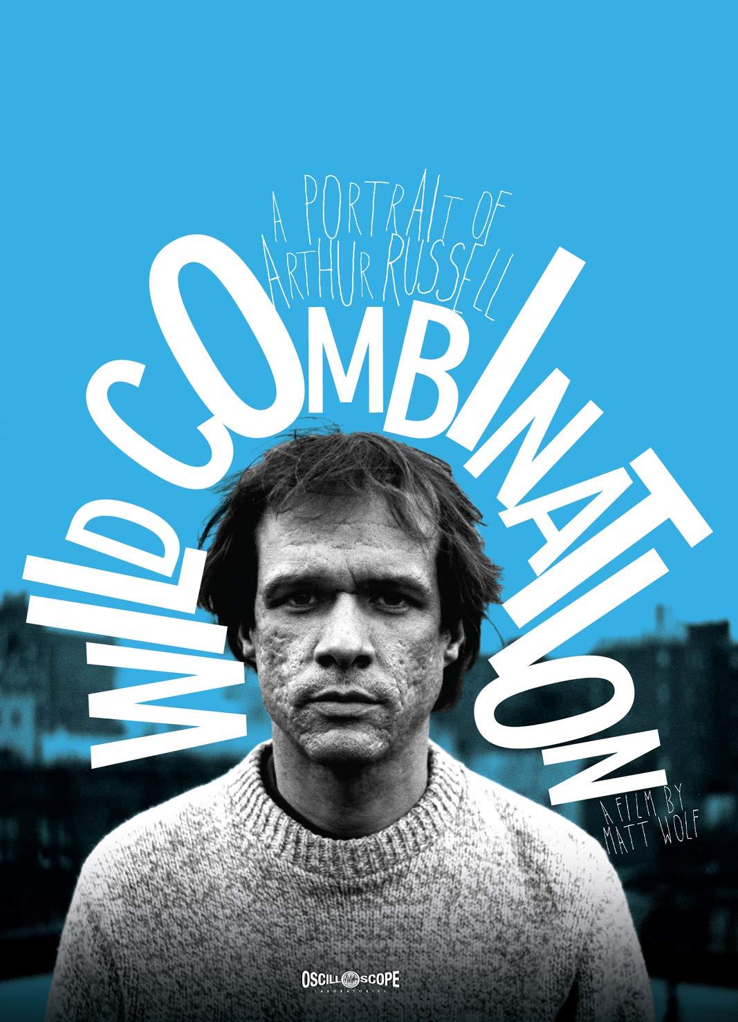 Blu-ray : Wild Combination: Portrait Of Arthur Russell (Blu-ray)