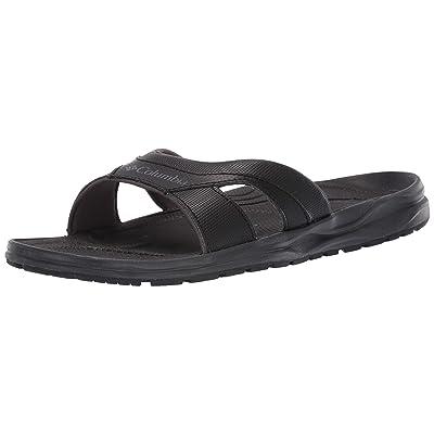 Columbia Men's Wayfinder Slide Sport Sandal | Sport Sandals & Slides