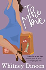 The Move (The Creek Water Series Book 2) Kindle Edition
