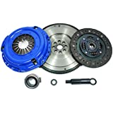 PPC SPORT 1 CLUTCH KIT+HD FLYWHEEL for 94-01 ACURA INTEGRA B18 B18C