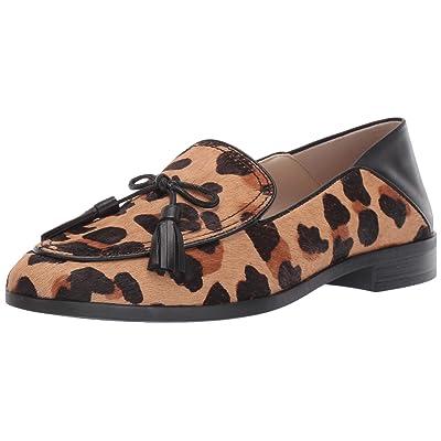 Cole Haan Women's Pinch SFT Tassel Lfr Loafer Flat | Loafers & Slip-Ons