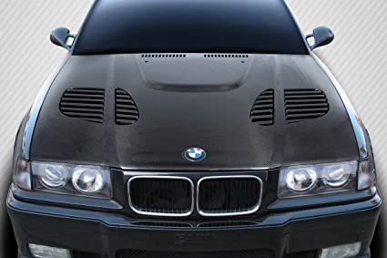 Amazon Com Carbon Creations Replacement For 1992 1998 Bmw 3 Series