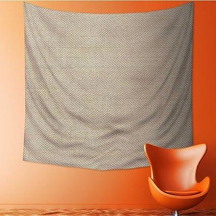 Amazoncom Muyindo Wall Tapestries Elegant Fabric Texture As