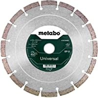 Metabo Diamantdoorslijpschijf / doorslijpschijf - 230 x 22,23 mm - 624310000