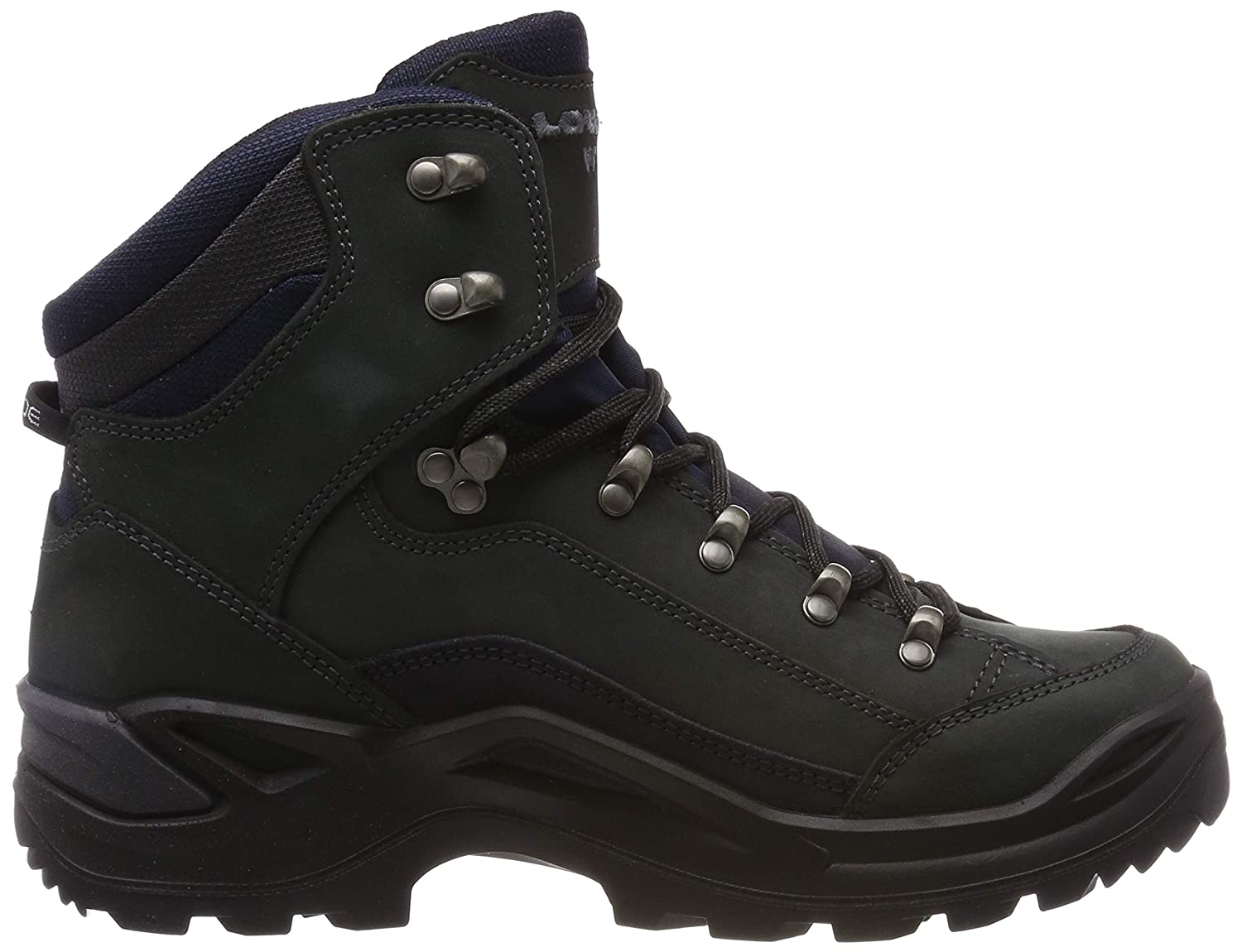 Lowa Mens Renegade GTX Mid Hiking Boot