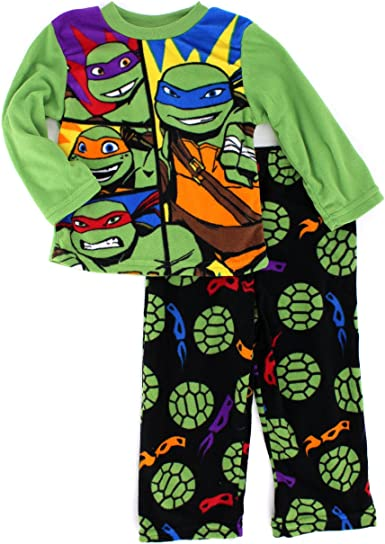 Set of Four NEW TMNT Teenage Mutant Ninja Turtles Baby Wash Cloths