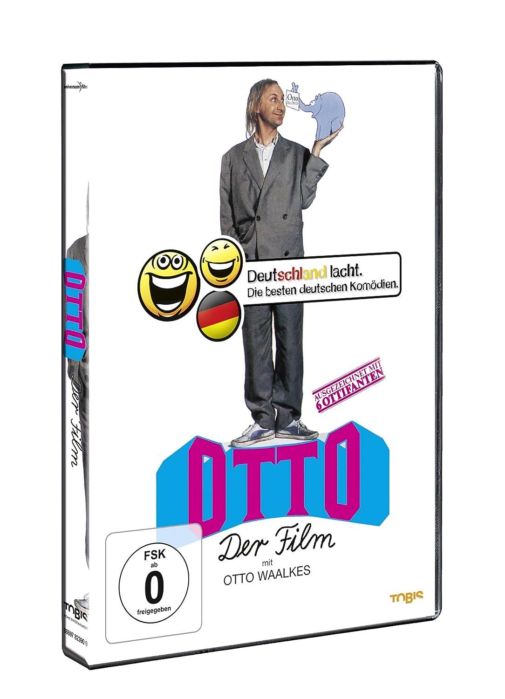 Otto - Der Film  Amazon.de  Otto Waalkes, Jessika Cardinahl, Elisabeth  Wiedemann, Sky Du Mont, Johannes Heesters, Peter Kuiper, Karl Lieffen,  Gottfried John ... 1fd137eae2