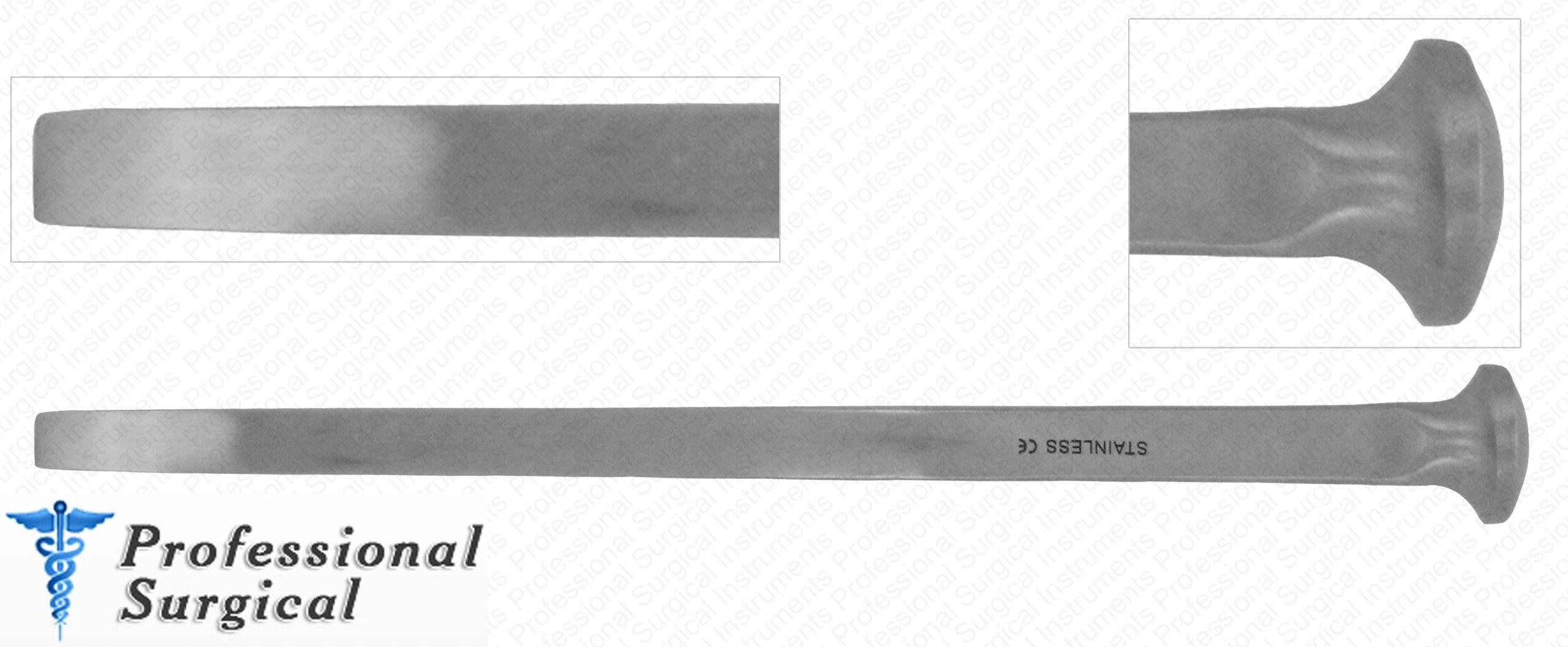U.s.army Osteotome 6mm Wide