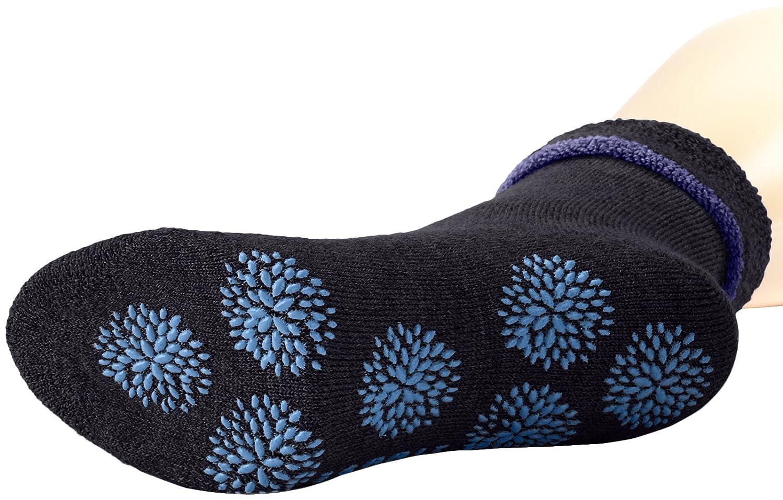 Esprit Damen Socken Cosy 1 Paar Gr/ö/ße blau