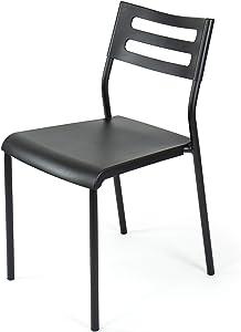Humble Crew, Black Desk Chair