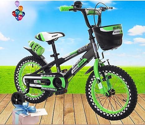YMXLQQ Bicicletas para niños todo terreno llantas para hombres y ...