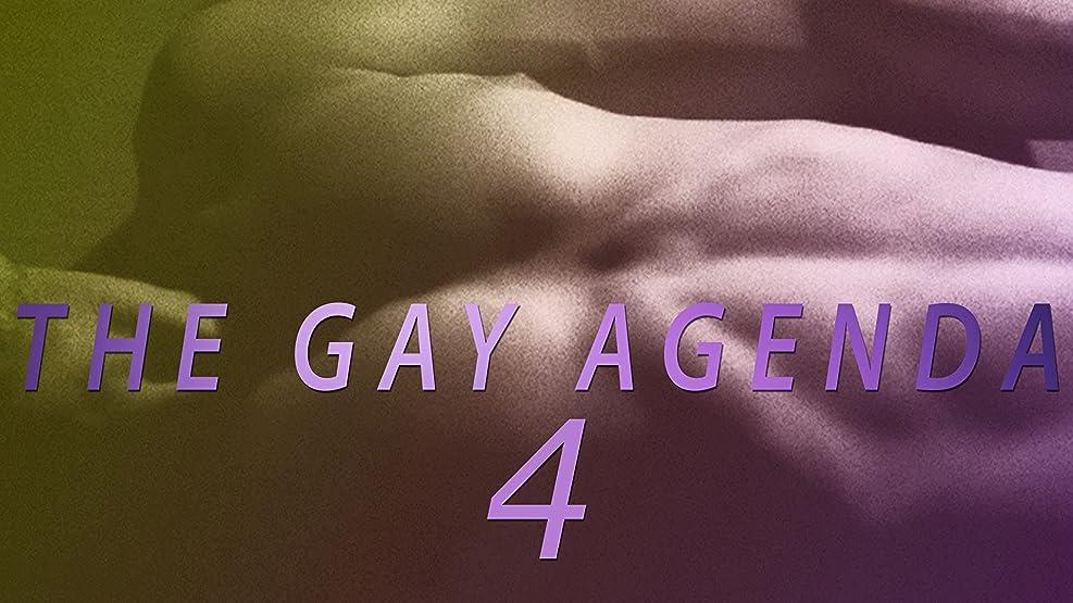 The Gay Agenda 4 [English Subtitled]