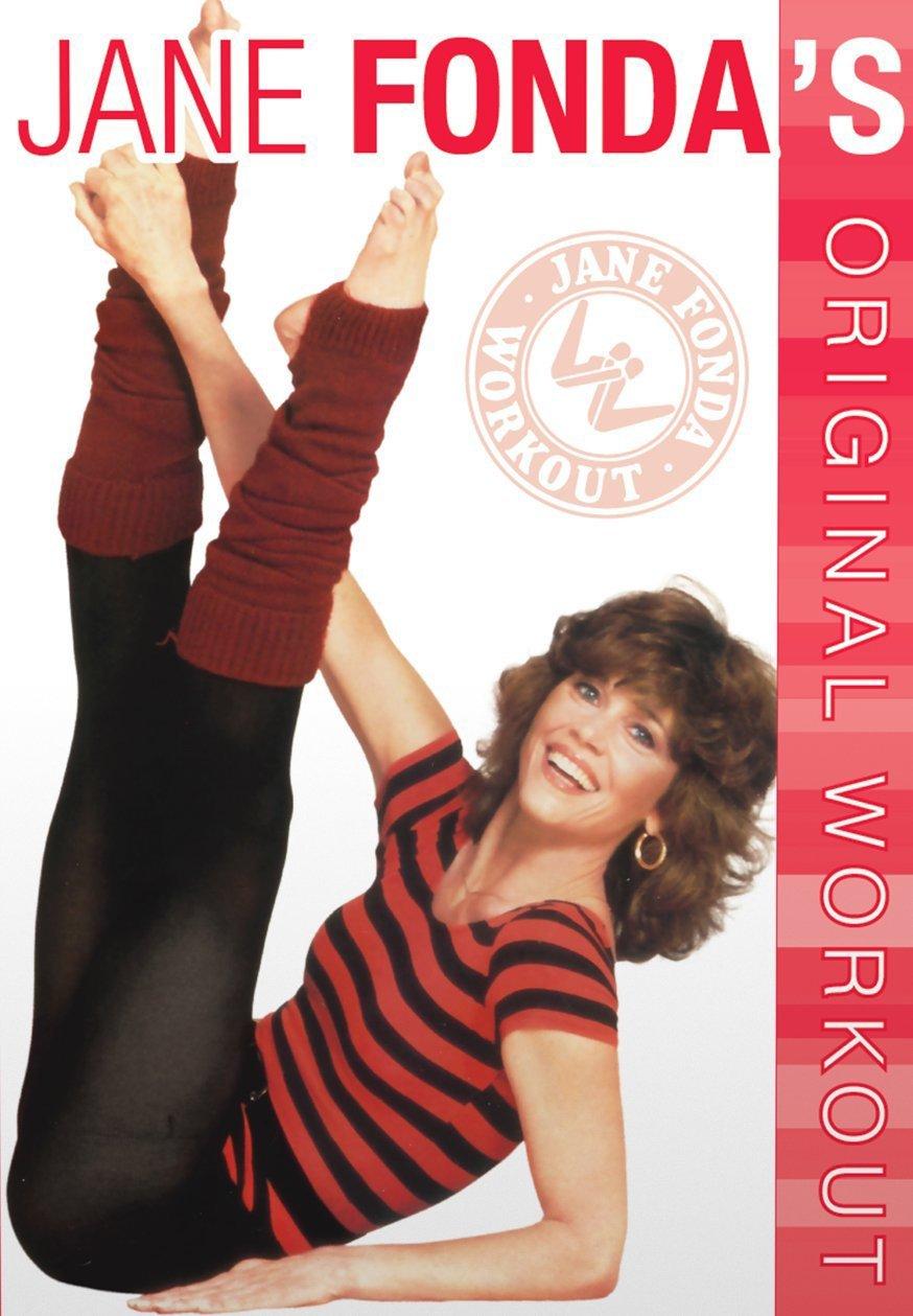 Amazon.com: Jane Fonda\u0027s Original Workout: Jane Fonda, Sid Galanty ...