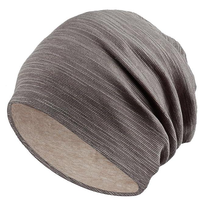 Kobay Cappello di Sciarpa Casuale di Hip-Hop di Estate di Modo di Estate  all aperto della Protezione capa delle Donne degli Uomini Unisex   Amazon.it  ... ac706c11bc2f
