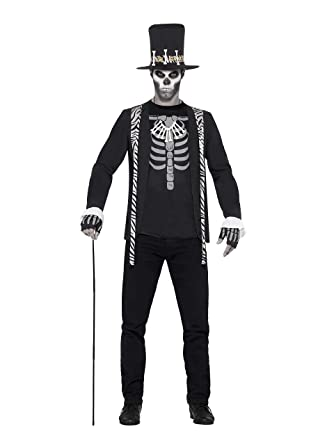 20a637c1b78 Smiffy's Men's Halloween Witch Doctor Costume