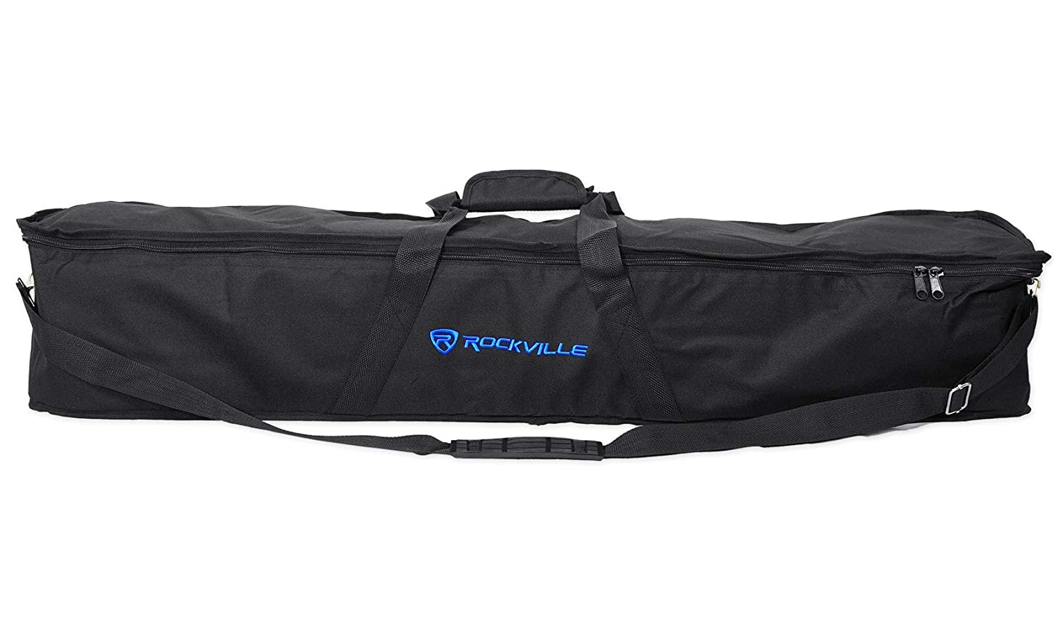 Rockville Transport Bag for Chauvet COLORstrip LED Wash Light Strip RLB60 For COLORstrip