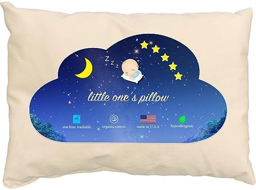 Little One's Pillow