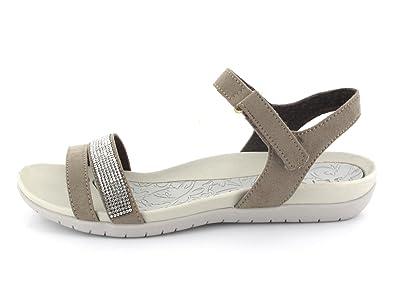 Jenny Damen Nepal Riemchensandalen,: : Schuhe