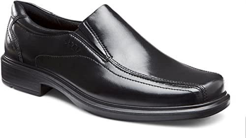 Ecco Men's Helsinki Slip-On review