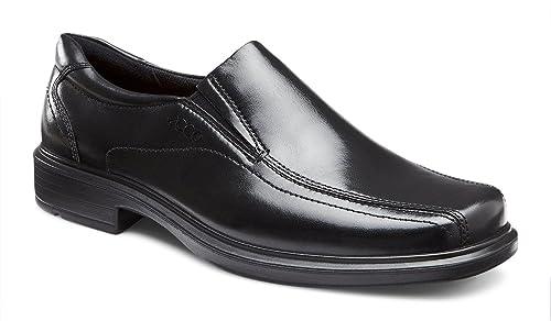 4cec6111e77bc ECCO Men's Helsinki Slip-On: Amazon.ca: Shoes & Handbags