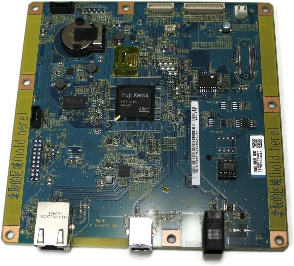 TM-toner Refurbished Main Board M9K9Y for Dell C2660 C2660n C2660dn Color Printer
