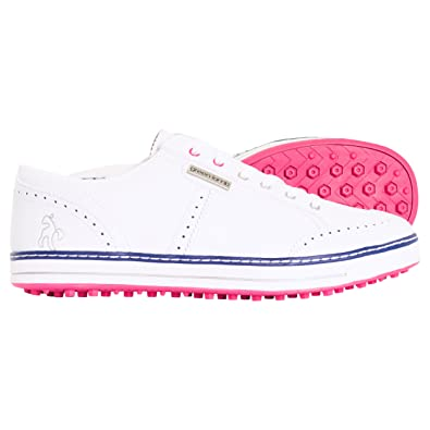cd04476ddbf9 Green Lamb Ladies Water Resistant Casual Golf Shoes Leather  Amazon.co.uk   Shoes   Bags