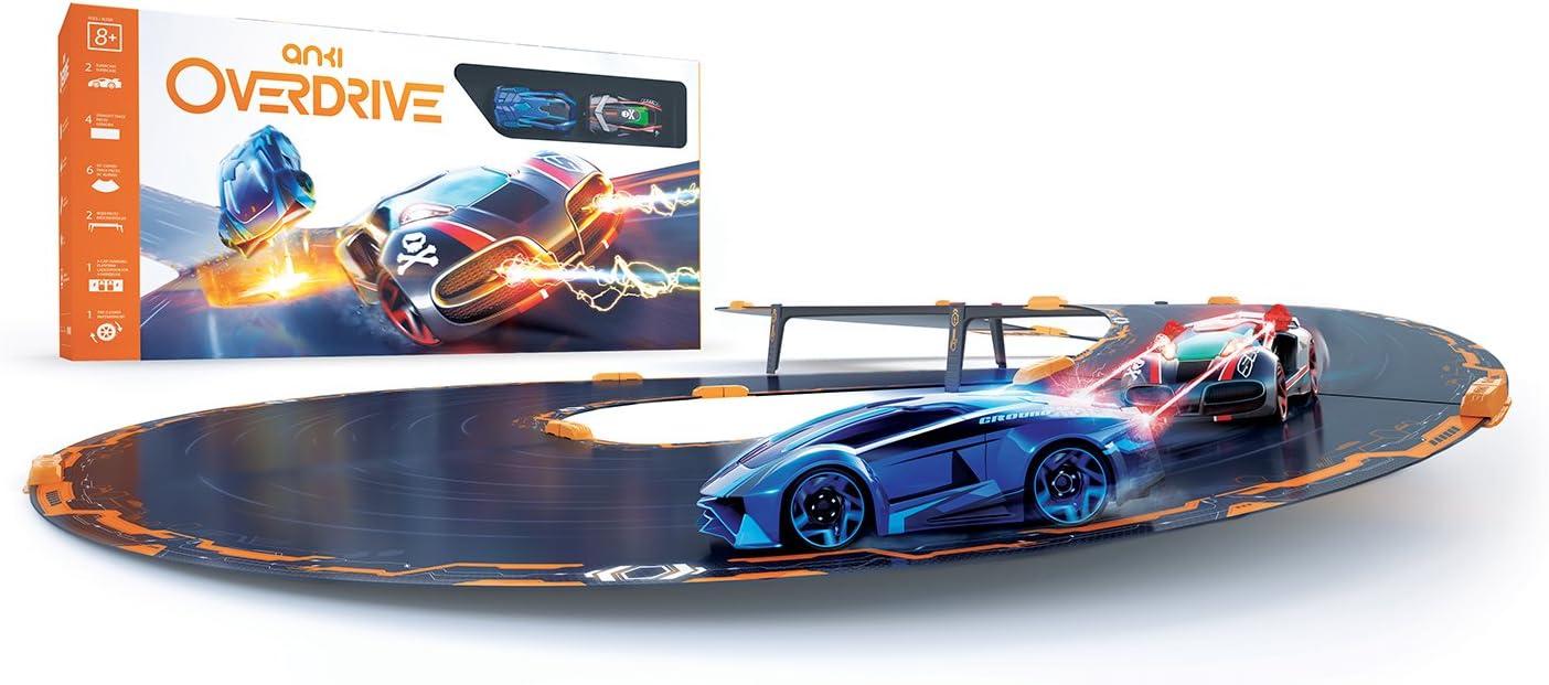 Anki - Overdrive - Starter Kit price in UAE | Amazon UAE | kanbkam