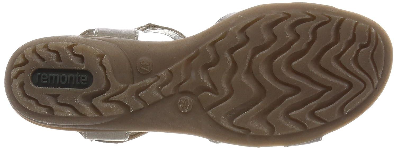 Remonte Damen R3641 T-Spange Gold (Altsilber/Muschel) (Altsilber/Muschel) Gold 941fe6