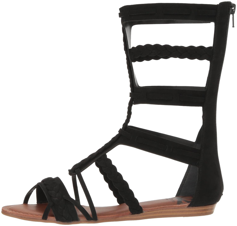 9607ece9222e ... Fergalicious Fergalicious Fergalicious Women s Zaille Gladiator Sandal  B01M5AT1JR 10 B(M) US