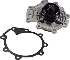 GMB 125-6060 OE Replacement Water Pump with Gasket