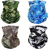 ShopINess/® Multifunctional Headwear Bandana Jason