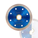 Peakit Tile Cutter Blade 4in Porcelain Diamond