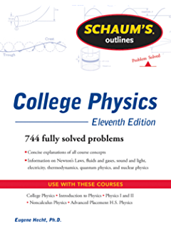 Fundamentals of physics extended 10th edition 10 david halliday schaums outline of college physics 11th edition schaums outlines fandeluxe Gallery