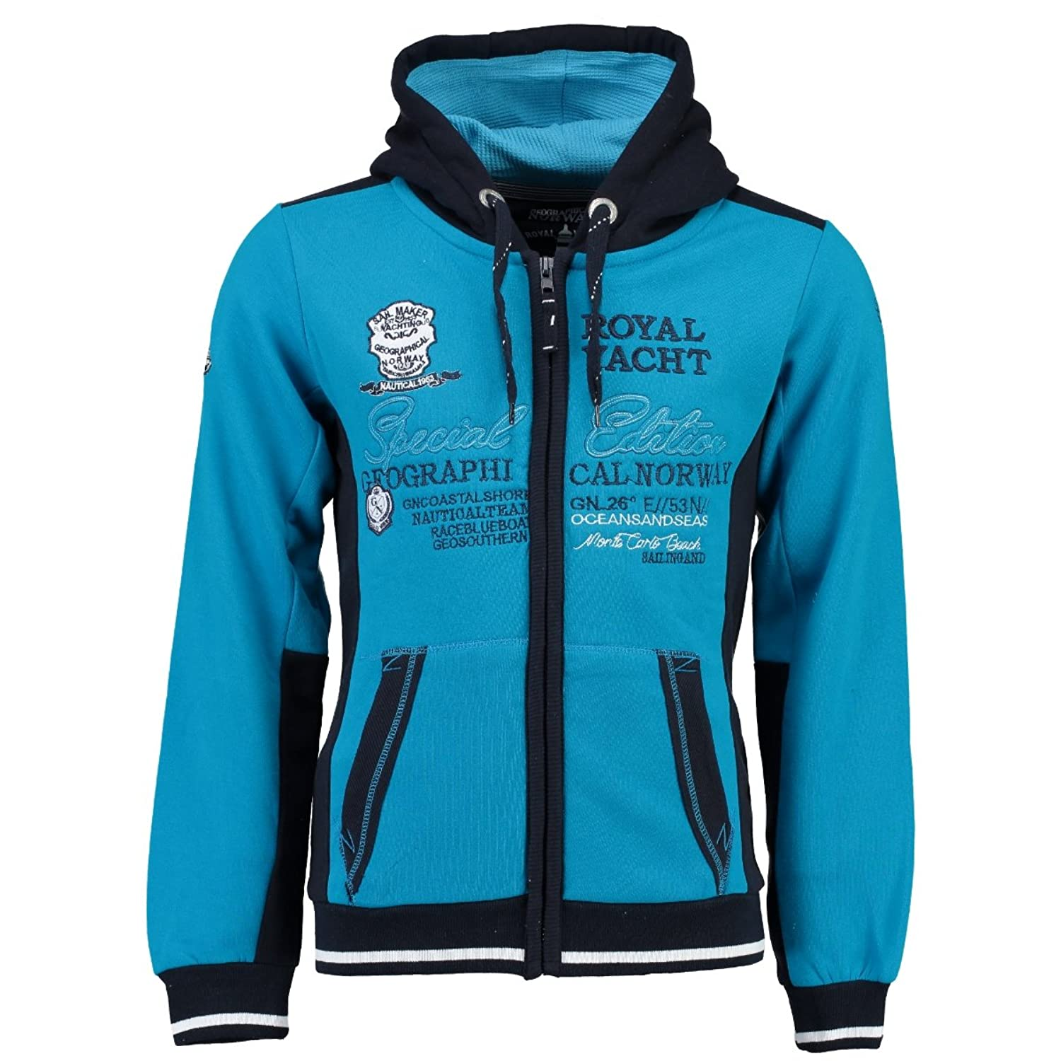 Geographical Norway Men's Blouse Jacket