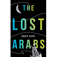 The Lost Arabs book cover