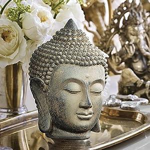 OwMell Buddha Statue, 6.7