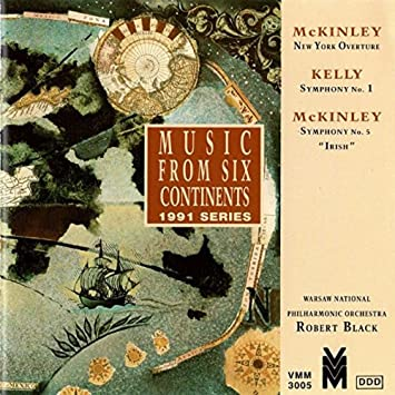 Amazoncom Music From Six Continents New York Overture Symphony - Six continents of the world