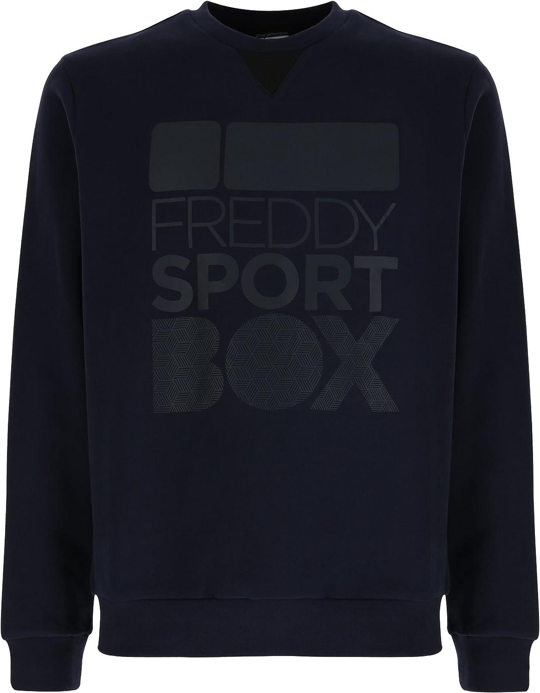 Freddy suéter para Hombre