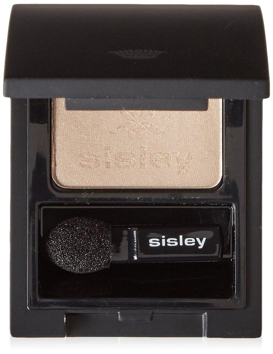 Sisley Phyto Ombre Eclat Long Lasting Eye Shadow for Women, 3 Dune, 1.5 Gram