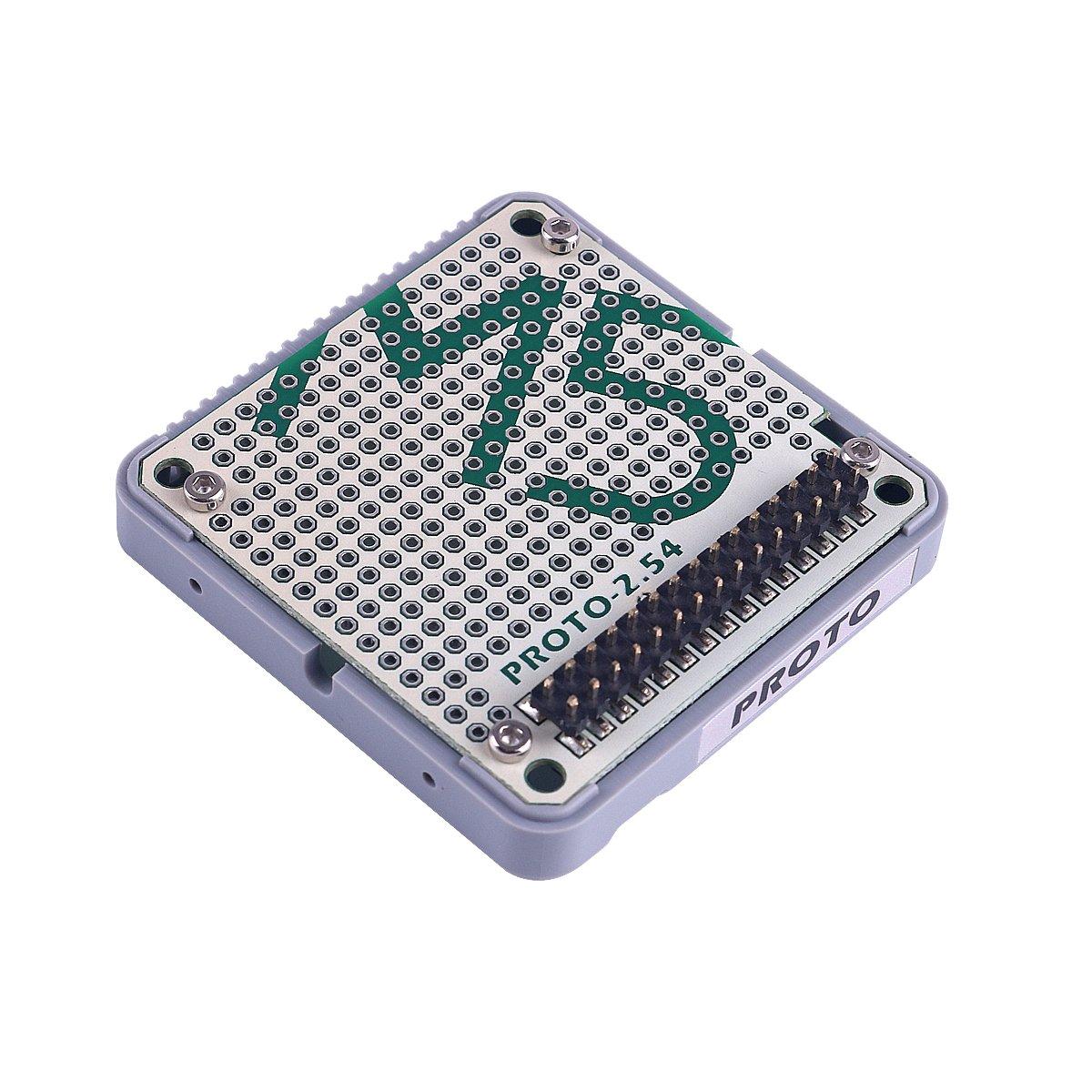 M5Stack StickV K210 AI Cámara Chip de 64 BIT RISC-V MPU6886 con 16M Flash ST7789