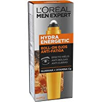 Roll on crema para ojos, Men Expert L'Oréal Paris, 10 ml