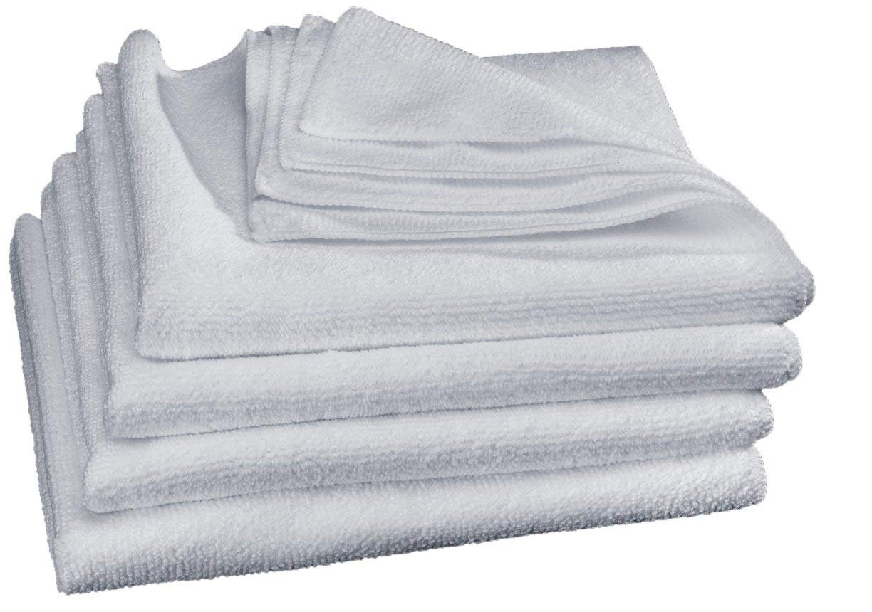 Weathertech ® 8AWCC1 Microfiber Cleaning Cloth (4)