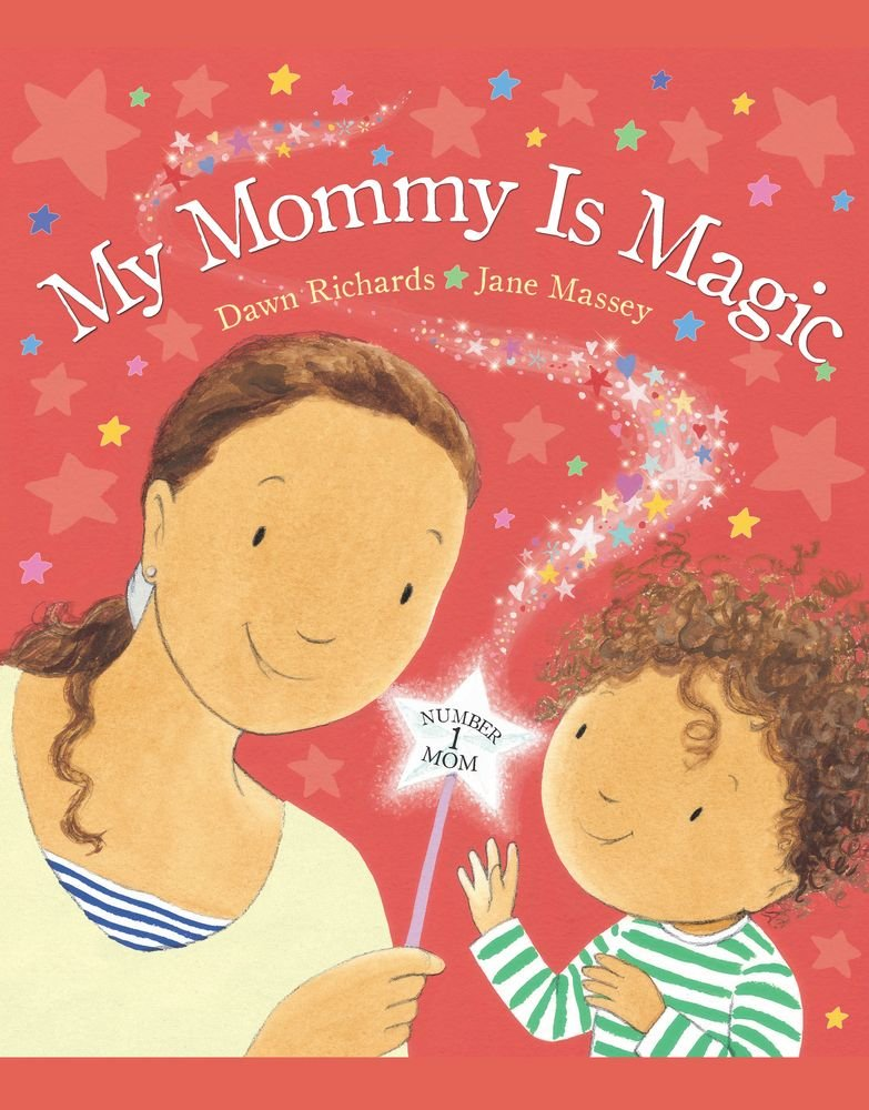 Download My Mommy is Magic pdf