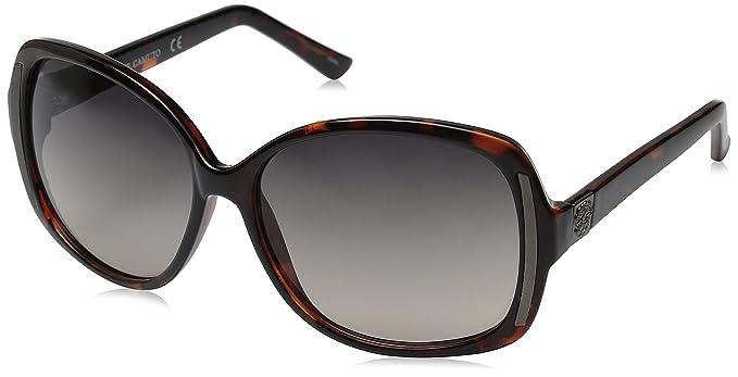 75cb0b163b Vince Camuto Women s VC683 TS Square Sunglasses