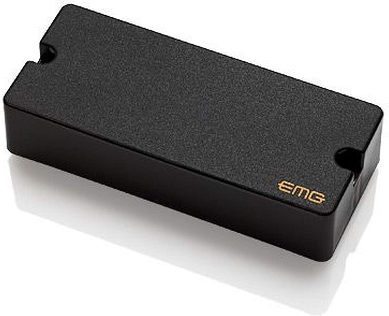 EMG 707TW 7 String Active Guitar Pickup Black