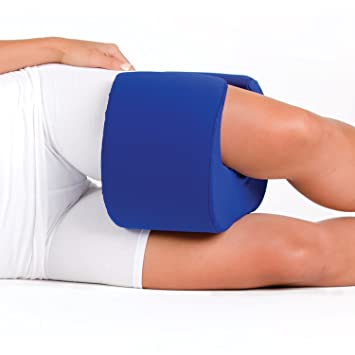 Amazon.com: Mi Sueño Buddy® Almohada de rodilla: Health ...