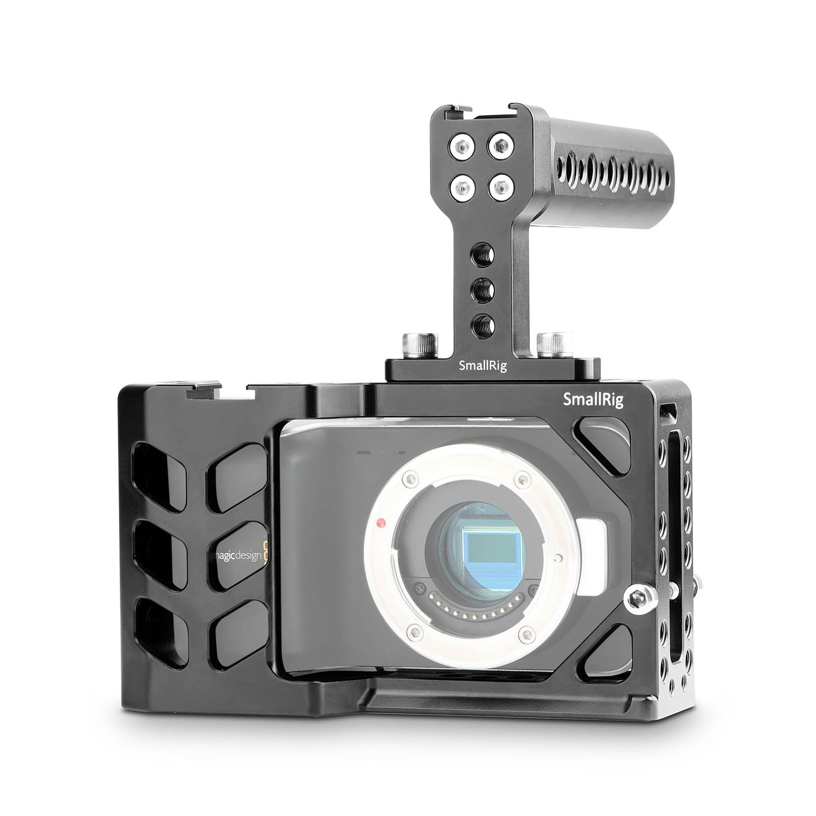 SMALLRIG 1991 Camera Cage Kit for BMPCC Blackmagic Pocket...