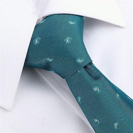 Wangwang454 Moda con Textura para Hombre Anacardo Estampado De ...