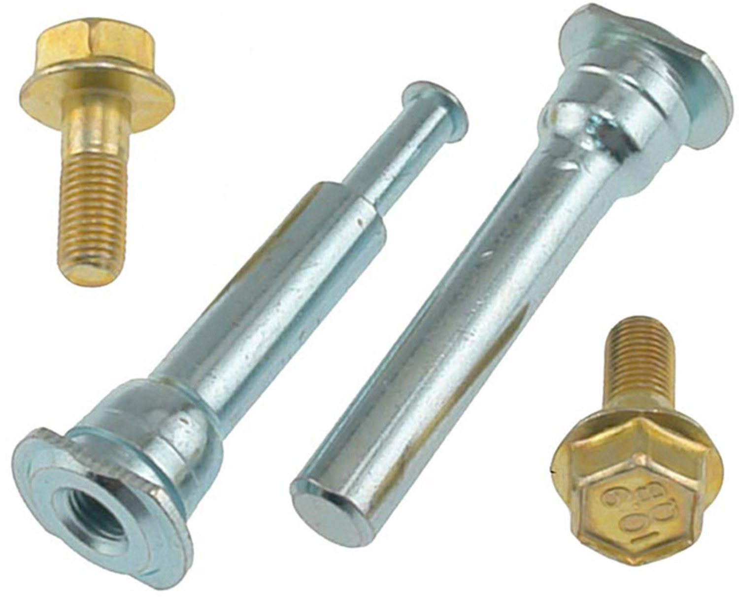 ACDelco 18K1912 Professional Front Disc Brake Caliper Bolt
